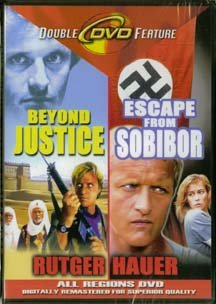 Beyond Justice Escape From Sobibor Double Feature