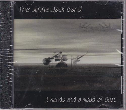 Jimmie Jack 3 Kords And A Kloud Of Dust