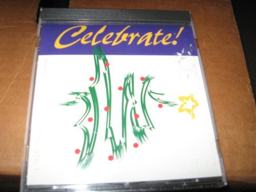 Celebrate! Music Of Christmas Vol.1
