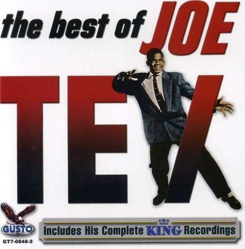 Joe Tex Best Of Joe Tex