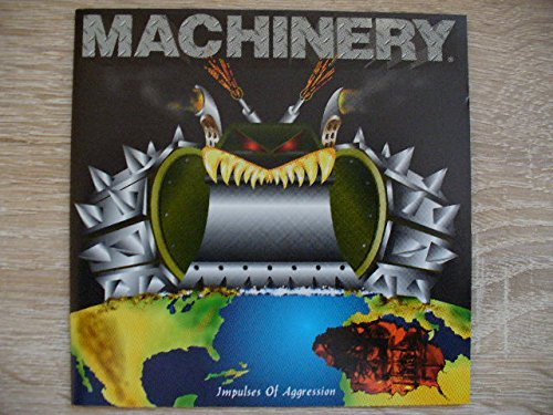 Machinery Impulses Of Aggression