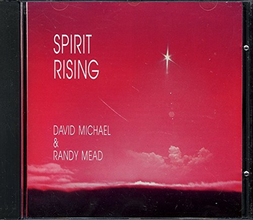 Mead Michael Spirit Rising