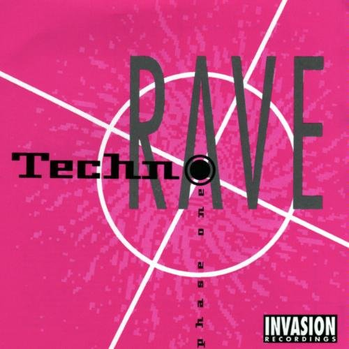 Various Techno Rave Phase One