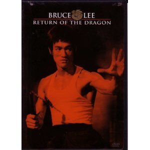 Return Of The Dragon Return Of The Dragon