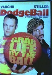 Dodgeball True Underdog Story Vaughn Taylor Stiller Long