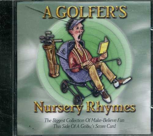 Golfers Nursery Rhymes A Golfer's Nursery Rhymes