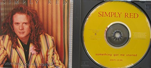 Simply Red Something's Got Me Started