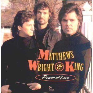 Matthews Wright & King Power Of Love