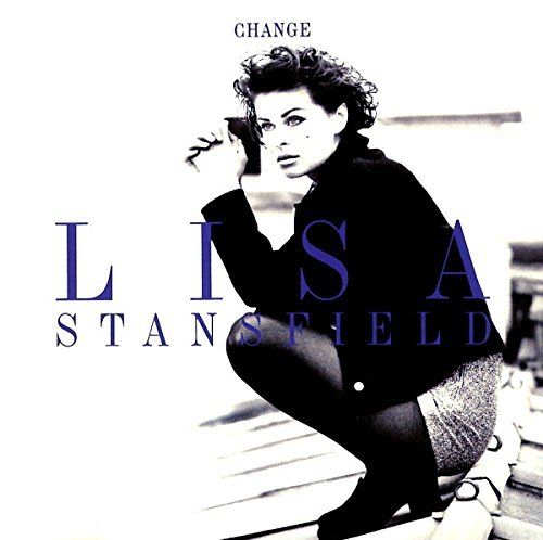 Lisa Stansfield Change (3 Mixes)