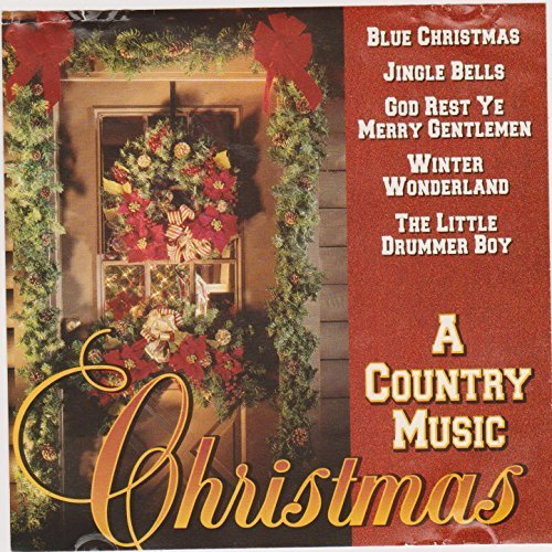 Country Music Christmas Country Music Christmas