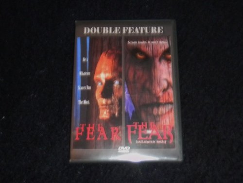 Fear Fear Halloween Night Double Feature