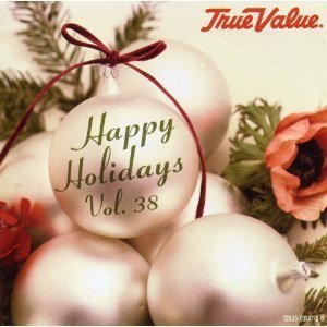 Happy Holidays Vol.38 True Vale