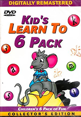 Kid's Learn To 6 Pack Kid's Learn To 6 Pack