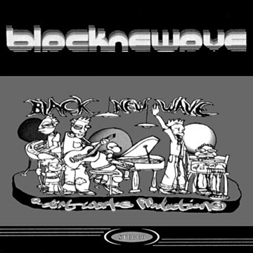 Black New Wave Dirtworks Production