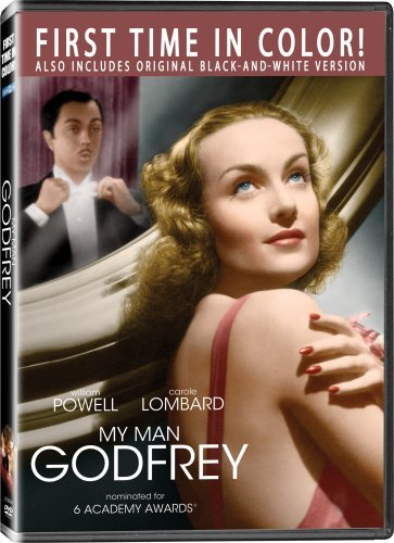 My Man Godfrey My Man Godfrey Nr