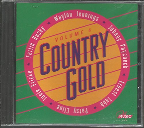 Country Gold Vol. 4 Country Gold