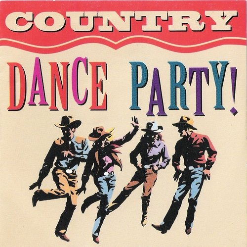 Country Dance Party Country Dance Party