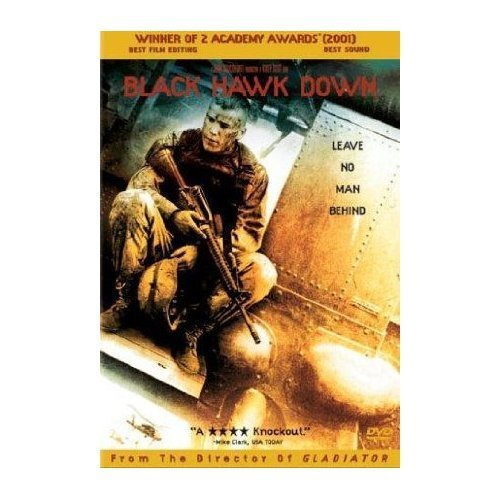 Black Hawk Down Black Hawk Down