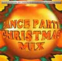 Dance Party Christmas Mix Dance Party Christmas Mix