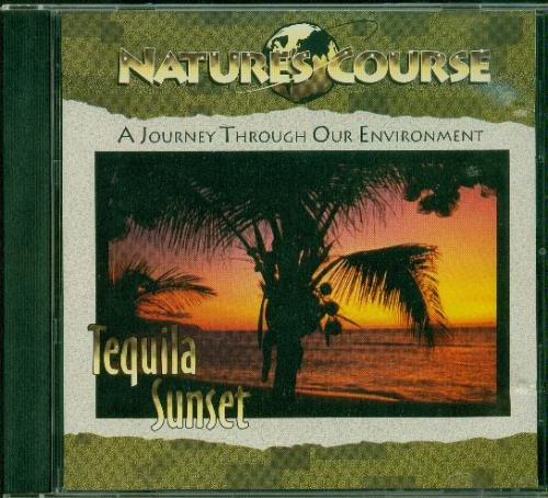 Nature's Course Tequila Sunset