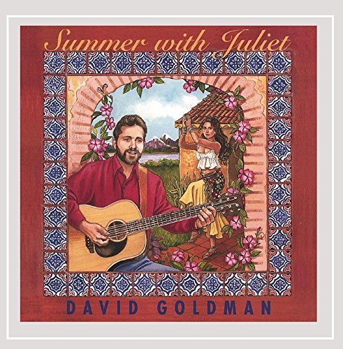 David Goldman Summer With Juliet