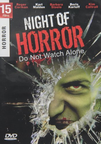 Night Of Horror Do Not Watch A Night Of Horror Do Not Watch A R 3 DVD