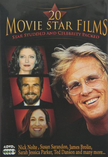 20 Movie Star Films 20 Movie Star Films Pg13 4 DVD