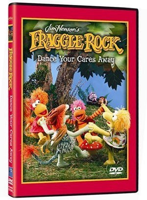 Fraggle Rock Dance Your Cares Away Nr