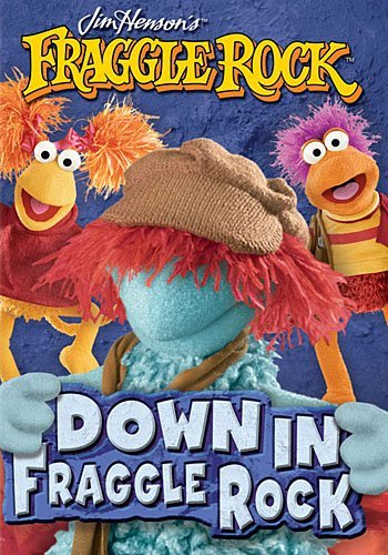 Fraggle Rock Down In Fraggle Rock Nr