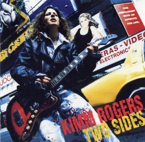 Kimm Rogers Two Sides
