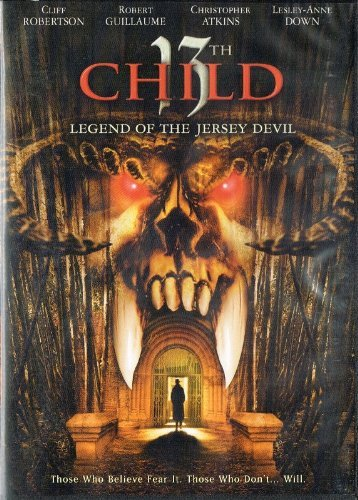 13th Child The Legend Of The Jersey Devil