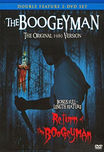Boogeyman Return Of The Boogeyman Boodgeyman Double Feature