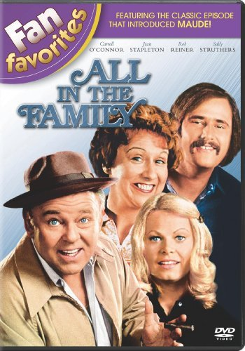 All In The Family Fan Favorites DVD Nr