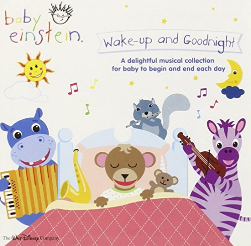 Baby Einstein Wake Up & Goodnight
