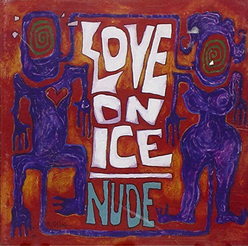 Love On Ice Nude