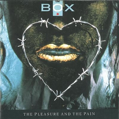 Box Pleasure & The Pain