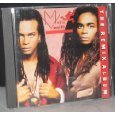 Milli Vanilli Remixes