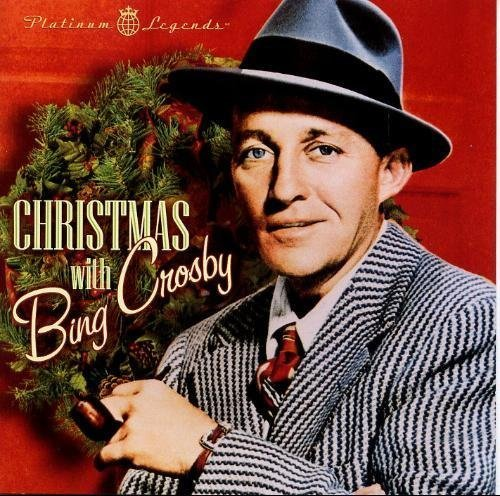 Bing Crosby Christmas With Bing Crosby Solitudes Series
