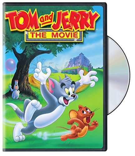 Tom & Jerry Movie Tom & Jerry Movie Nr