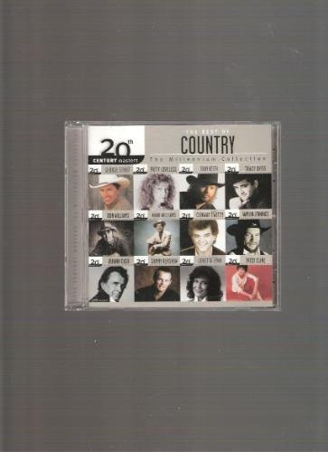 20th Century Masters Best Of Country