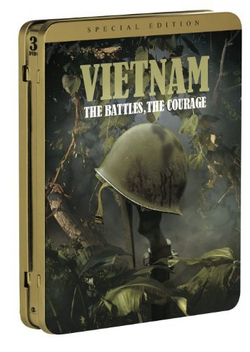 Vietnam Battles Courage Vietnam Battles Courage Nr 3 DVD