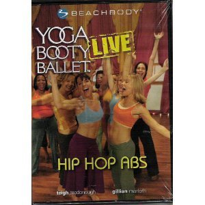Hip Hop Abs Yoga Booty Ballet Live Hip Hop Abs