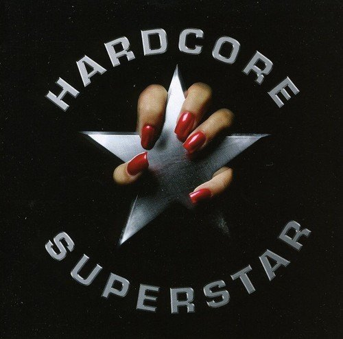 Hardcore Superstar Hardcore Superstar Reloaded Import Gbr