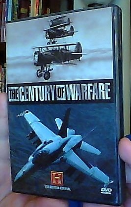 Century Of Warfare Vol. 5
