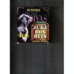 Juke Box Hits Vol. 4 Jazz Divas
