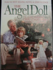 The Angel Doll A Heartwarming Christmas Story