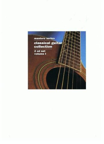 Classical Guitar Collection Classical Guitar Collection
