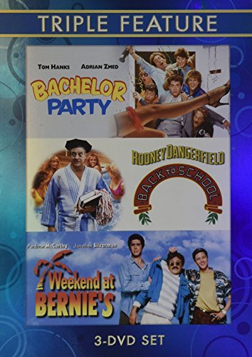 Bachelor Party Back To School Weekend At Berni Bachelor Party Back To School Weekend At Berni