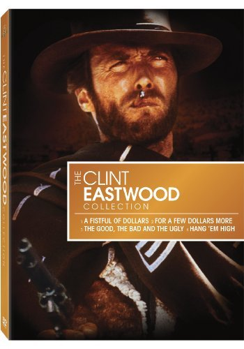 Star Collection Eastwood Clint Nr 4 DVD