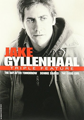 Jake Gyllenhaal Jake Gyllenhaal Triple Feature